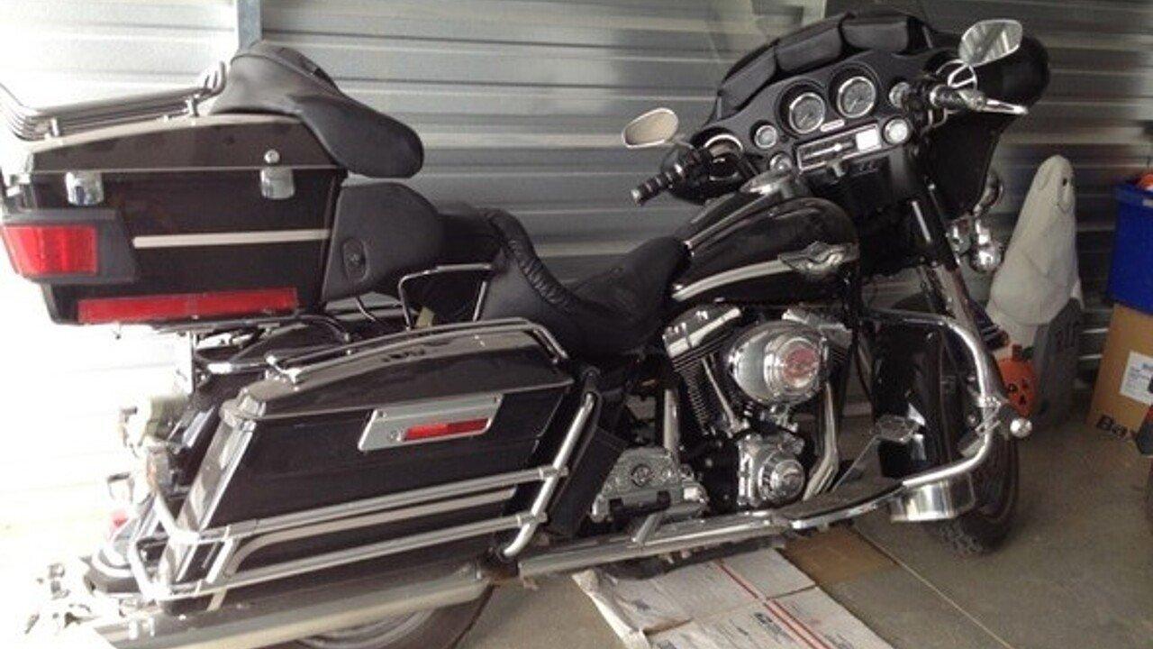 2003 Harley-Davidson Touring for sale 200475265