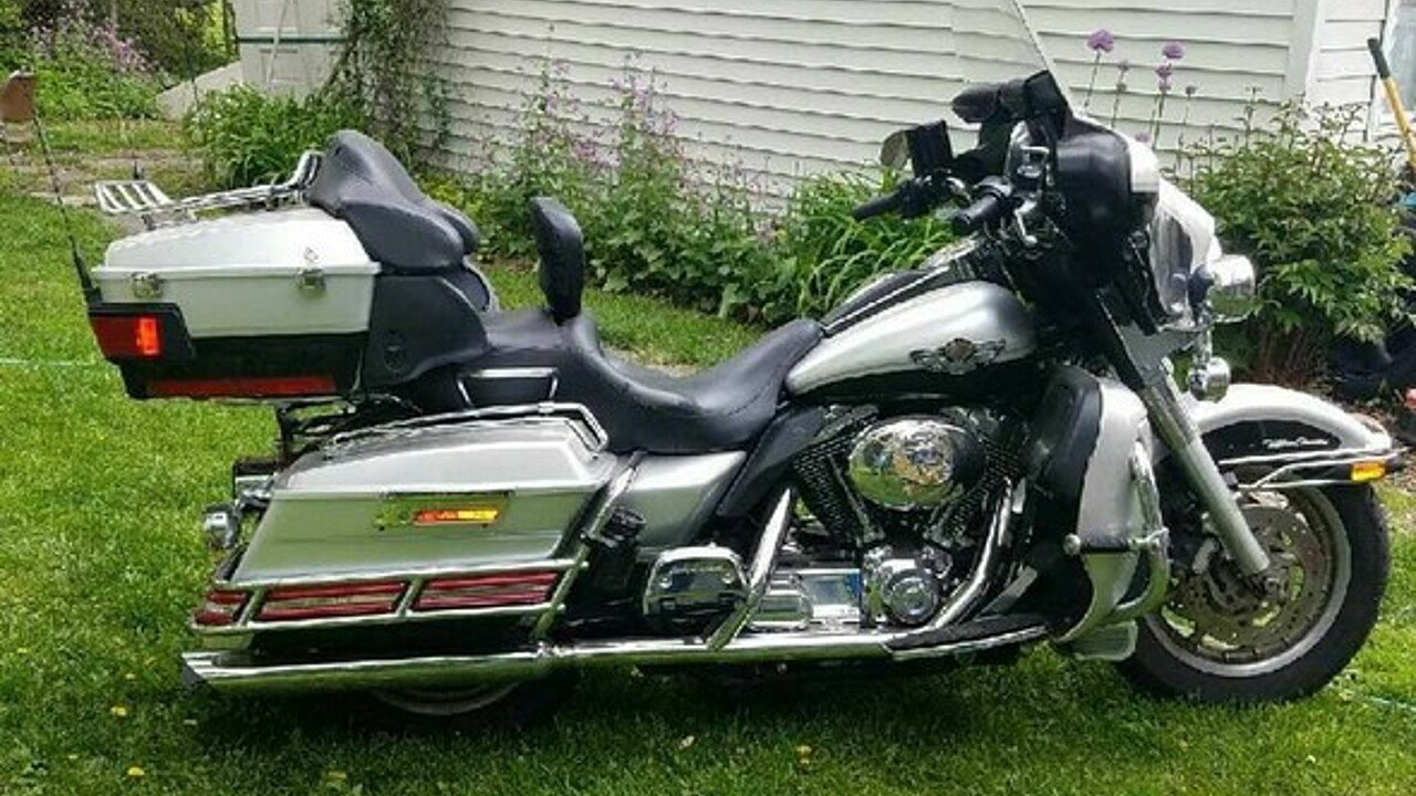 2003 Harley-Davidson Touring for sale 200475517