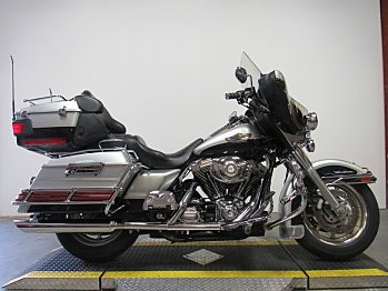 2003 Harley-Davidson Touring for sale 200477215