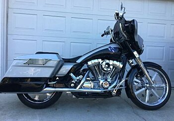 2003 Harley-Davidson Touring for sale 200478211