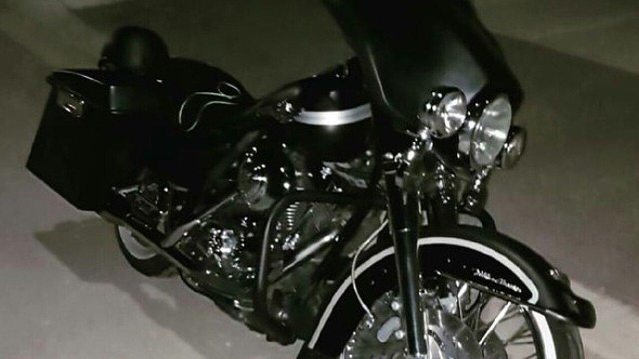 2003 Harley-Davidson Touring for sale 200488303