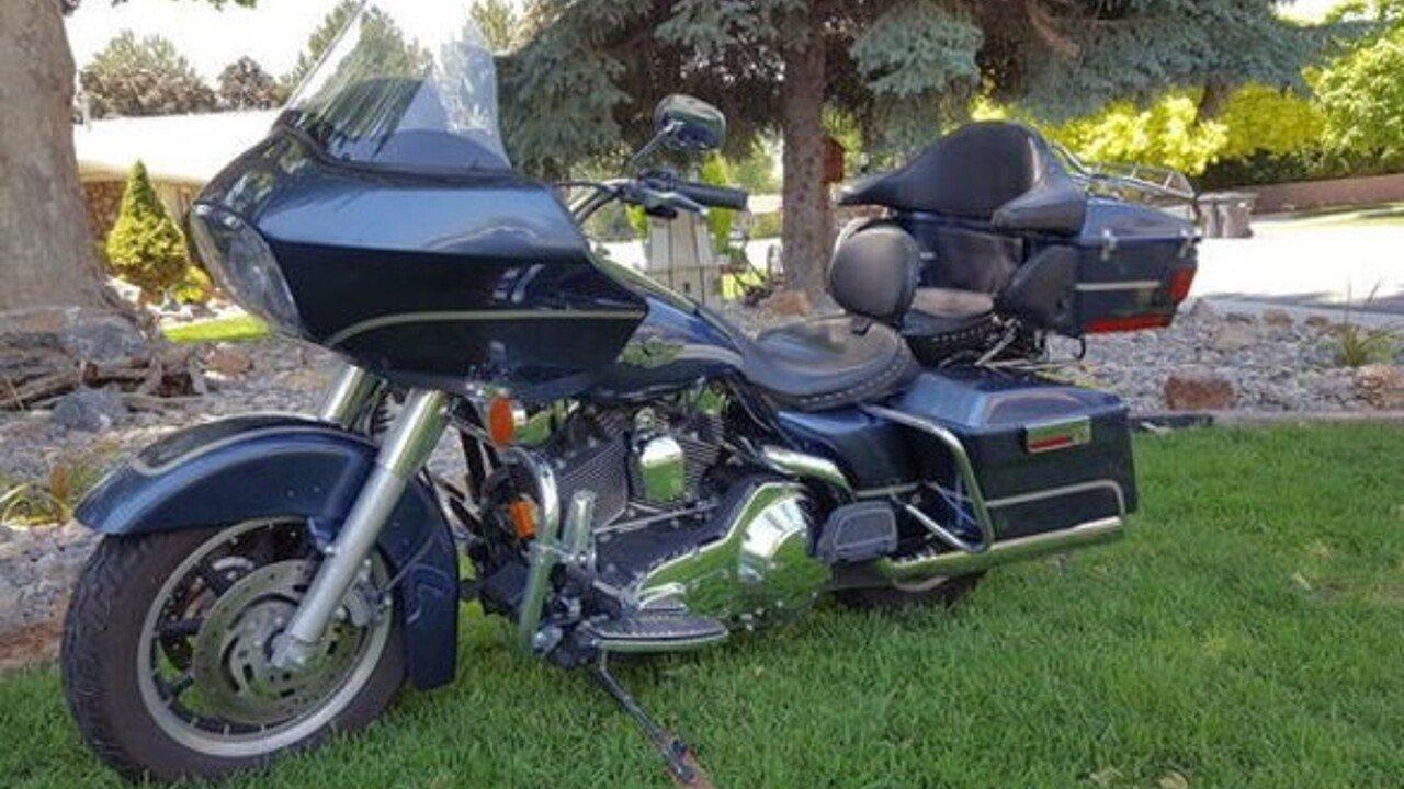 2003 Harley-Davidson Touring for sale 200489075