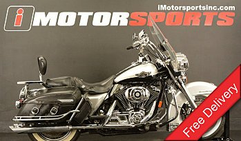 2003 Harley-Davidson Touring Road King Classic for sale 200493851