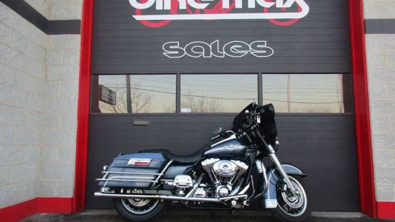 2003 Harley-Davidson Touring for sale 200525357