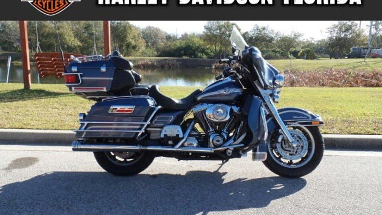 2003 Harley-Davidson Touring for sale 200526027