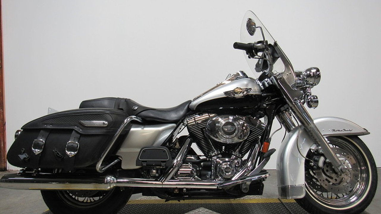 2003 Harley-Davidson Touring for sale 200532225
