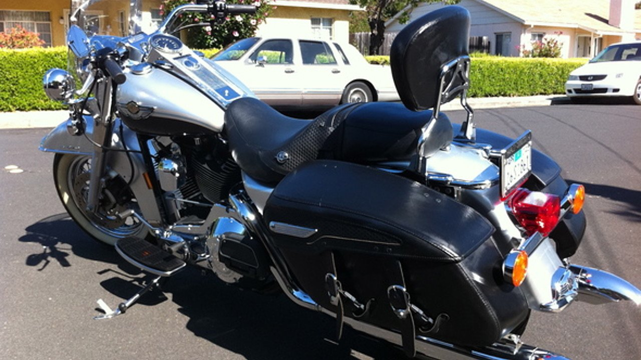 2003 Harley-Davidson Touring for sale 200533827