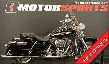 2003 Harley-Davidson Touring for sale 200536465