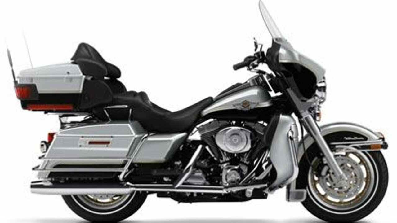 2003 Harley-Davidson Touring for sale 200569832