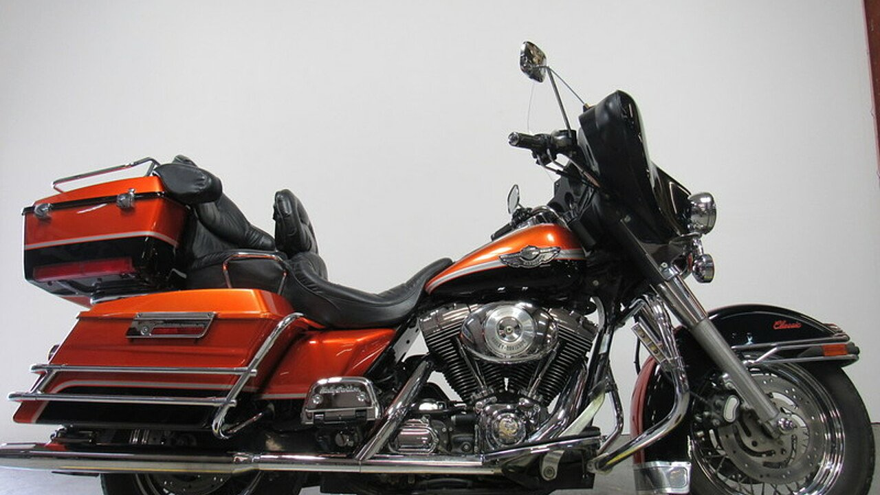 2003 Harley-Davidson Touring for sale 200581106