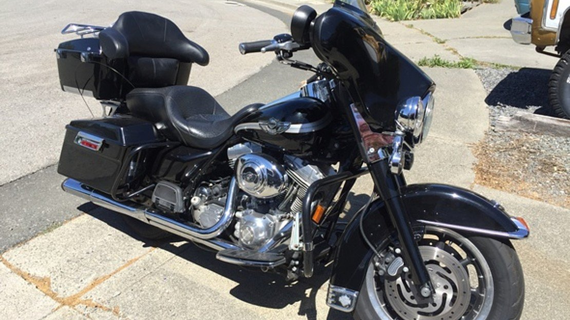 2003 Harley-Davidson Touring for sale 200593987