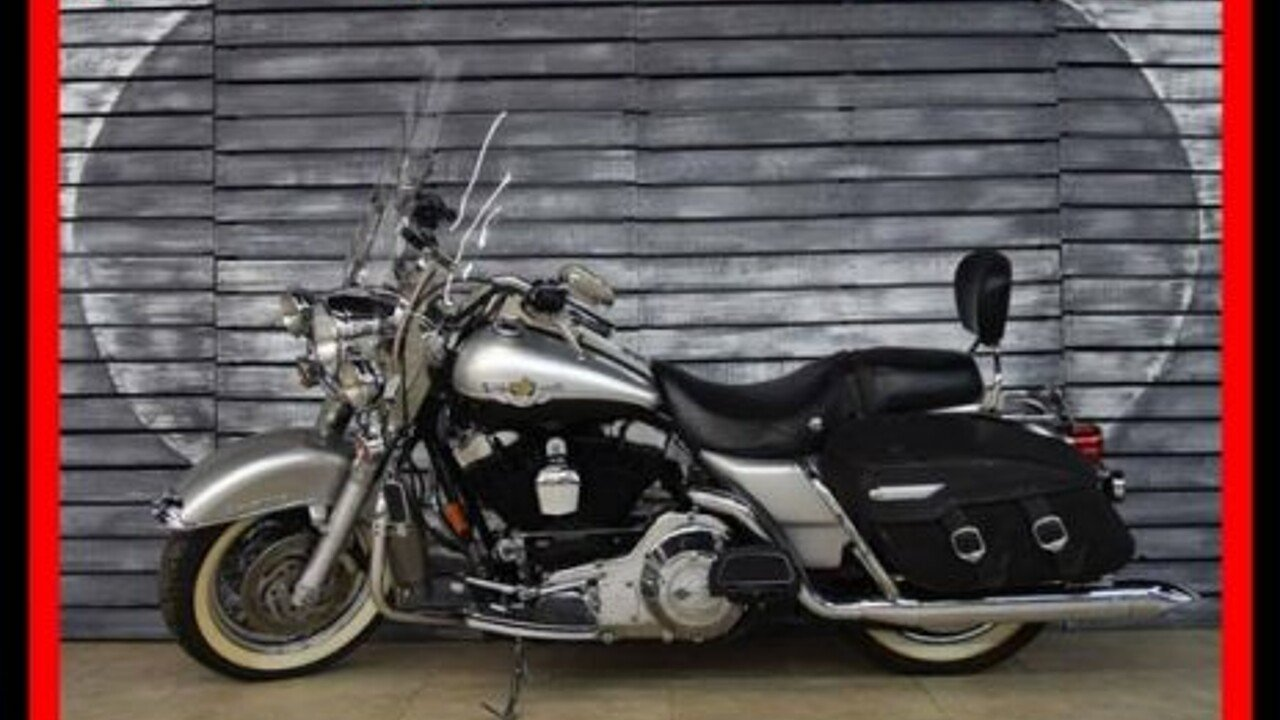 2003 Harley-Davidson Touring Road King Classic for sale 200627425