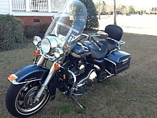 2003 Harley-Davidson Touring Road King for sale 200353990