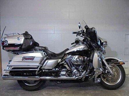 2003 Harley-Davidson Touring for sale 200431348