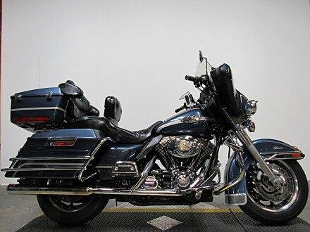 2003 Harley-Davidson Touring for sale 200436644