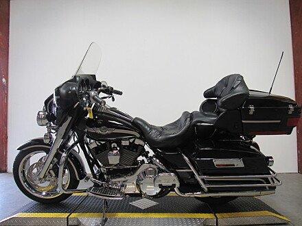 2003 Harley-Davidson Touring for sale 200481925
