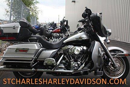 2003 Harley-Davidson Touring for sale 200489390