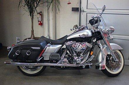2003 Harley-Davidson Touring for sale 200493530