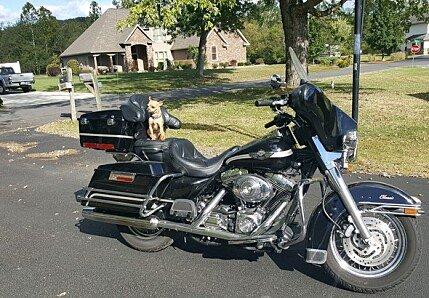 2003 Harley-Davidson Touring for sale 200497381