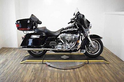 2003 Harley-Davidson Touring for sale 200548871