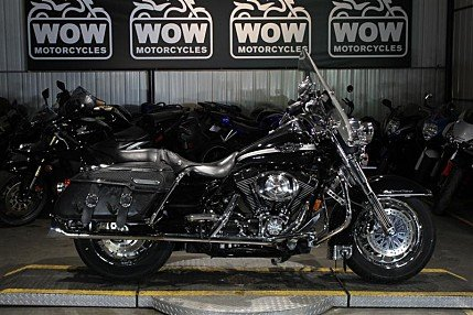 2003 Harley-Davidson Touring for sale 200552705