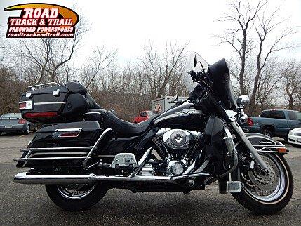 2003 Harley-Davidson Touring for sale 200559998