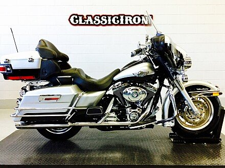 2003 Harley-Davidson Touring for sale 200563766