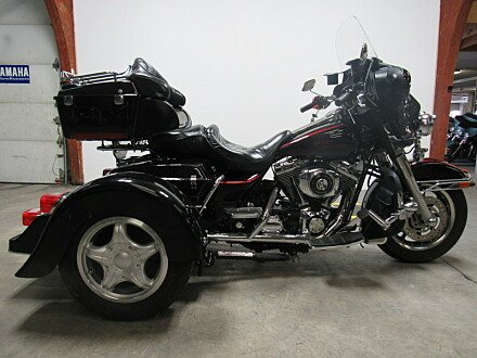 2003 Harley-Davidson Touring for sale 200564446