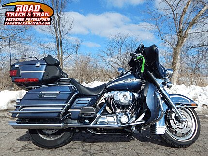 2003 Harley-Davidson Touring for sale 200568128