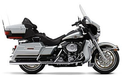 2003 Harley-Davidson Touring for sale 200569832