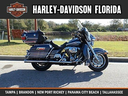 2003 Harley-Davidson Touring for sale 200577806