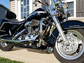 2003 Harley-Davidson Touring for sale 200579974