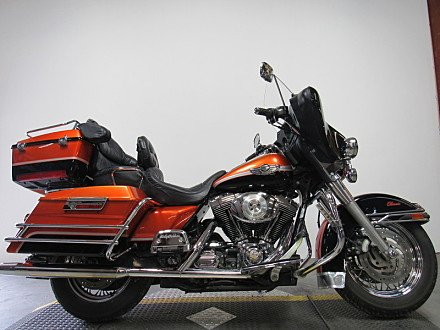 2003 Harley-Davidson Touring for sale 200581106