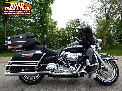 2003 Harley-Davidson Touring for sale 200583261