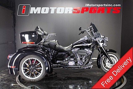 2003 Harley-Davidson Touring for sale 200584083
