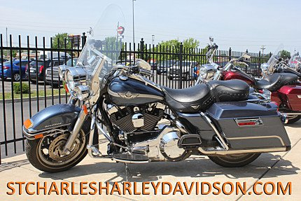 2003 Harley-Davidson Touring for sale 200590481