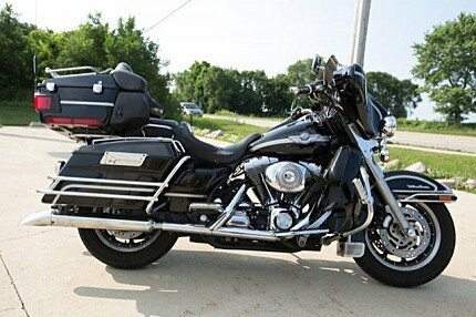 2003 Harley-Davidson Touring for sale 200590682