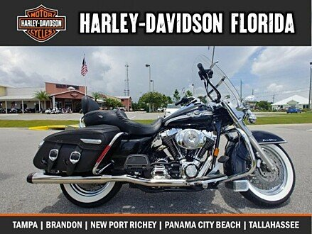 2003 Harley-Davidson Touring for sale 200595608