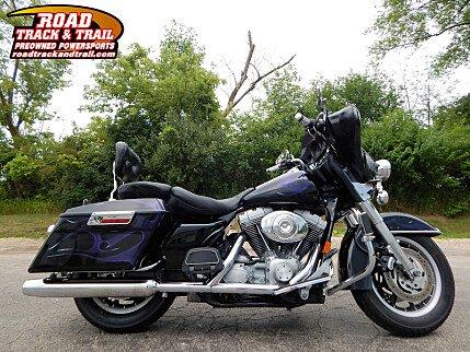 2003 Harley-Davidson Touring for sale 200597758