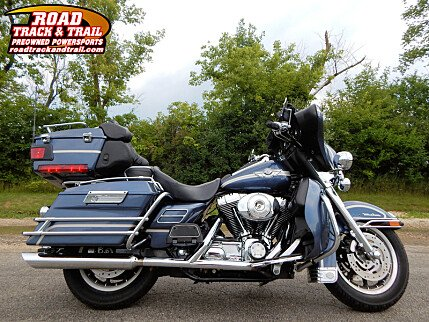 2003 Harley-Davidson Touring for sale 200603757