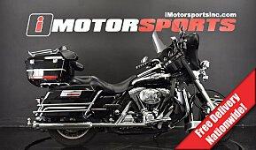 2003 Harley-Davidson Touring for sale 200609646