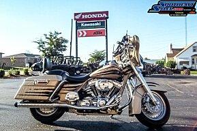 2003 Harley-Davidson Touring for sale 200618319