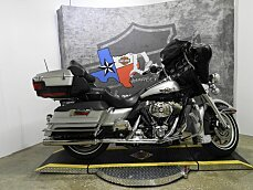 2003 Harley-Davidson Touring for sale 200621990