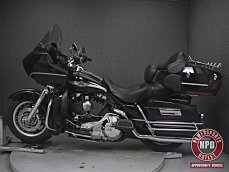 2003 Harley-Davidson Touring for sale 200633623