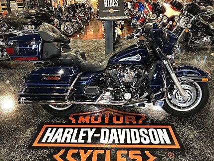 2003 Harley-Davidson Touring for sale 200635423