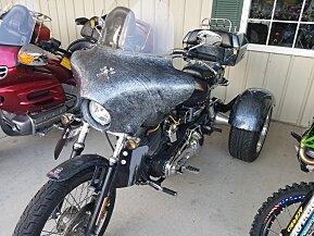 2003 Harley-Davidson Touring for sale 200636157