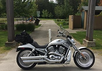 2003 Harley-Davidson V-Rod for sale 200451155