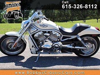 2003 Harley-Davidson V-Rod for sale 200495286