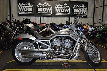 2003 Harley-Davidson V-Rod for sale 200501302