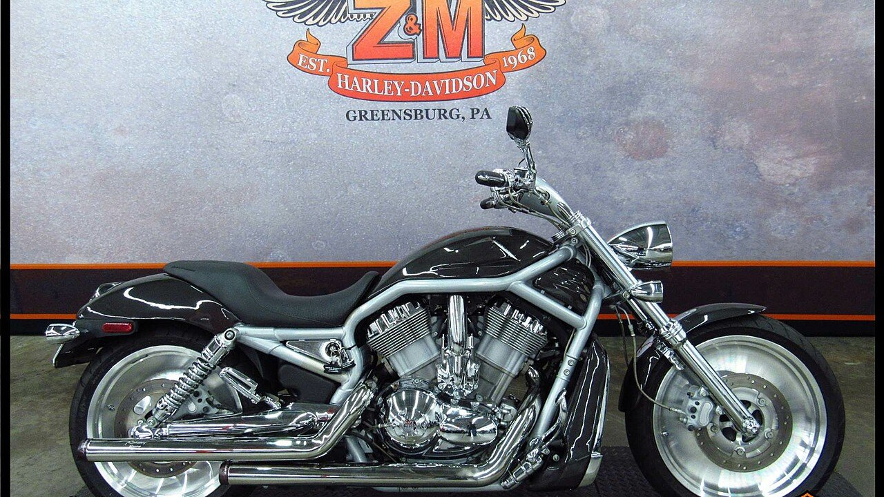 2003 Harley-Davidson V-Rod for sale 200563514
